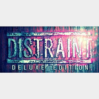 Steam Key - DISTRAINT: Deluxe Edition [☑️Instant Delivery☑️]