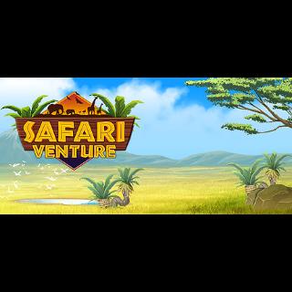 1 Steam Key - Safari Venture
