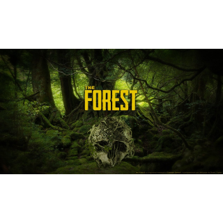 "I will Travel you to the items you want in ""The Forest"" or play the game with you"