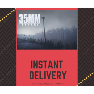 35MM STEAM KEY GLOBAL [INSTANT DELIVERY]