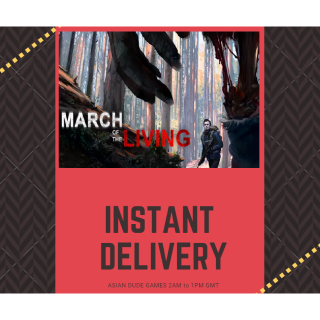 March of the Living STEAM KEY GLOBAL [INSTANT DELIVERY]