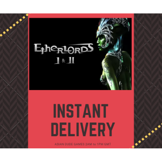 (2 Games) Etherlords I & II STEAM KEY GLOBAL [INSTANT DELIVERY]