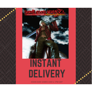 Devil May Cry 3 - Special Edition STEAM KEY GLOBAL [INSTANT DELIVERY]