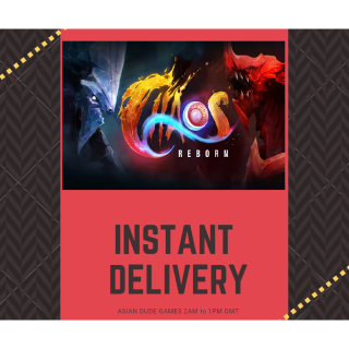 Chaos Reborn STEAM KEY GLOBAL [INSTANT DELIVERY]