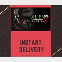 Alien Shooter 2: Reloaded STEAM KEY GLOBAL [INSTANT DELIVERY]