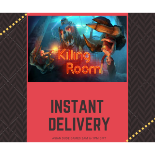 Killing Room STEAM KEY GLOBAL [INSTANT DELIVERY]