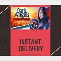 Dark Angels Masquerade of Shadows STEAM KEY GLOBAL [INSTANT DELIVERY]