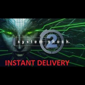 System Shock 2 STEAM KEY GLOBAL [INSTANT DELIVERY]