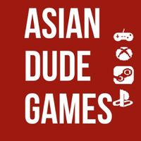 Asian Dude Games