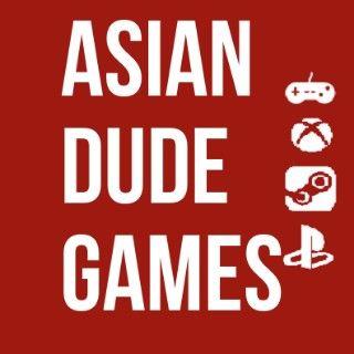 Asian Dude Games