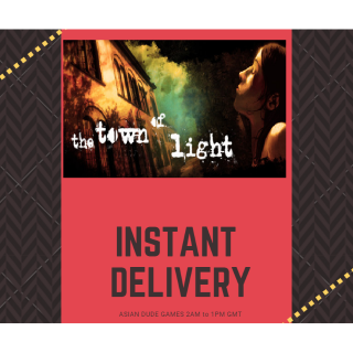 The Town of Light STEAM KEY GLOBAL [INSTANT DELIVERY]