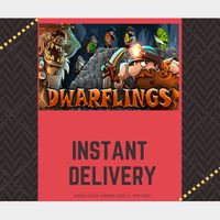 Dwarflings STEAM KEY GLOBAL [INSTANT DELIVERY]