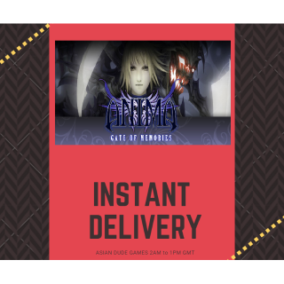 Anima Gate of Memories STEAM KEY GLOBAL [INSTANT DELIVERY]