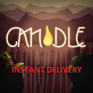 Candle STEAM KEY GLOBAL [INSTANT DELIVERY]