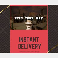 Find your way STEAM KEY GLOBAL [INSTANT DELIVERY]