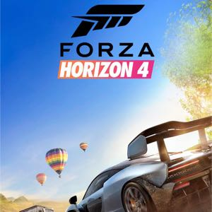 Forza horizon 4 credits (10mil)