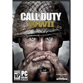 Call of Duty WWII (instant delivery)