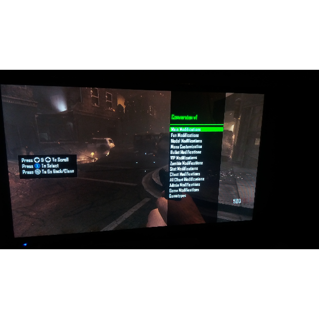 Xbox Black ops 2 Zombies mods - XBox 360 Games - Gameflip
