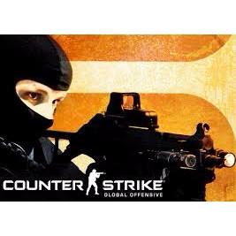 Counter-Strike Global Offensive (CSGO) PC STEAM CD-KEY