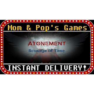 Atonement: Scourge of Time - Steam Key, Global