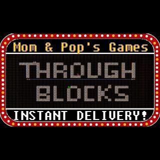 Through Blocks - Steam Key, Global