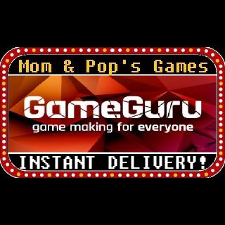 GameGuru - Steam Key, Global