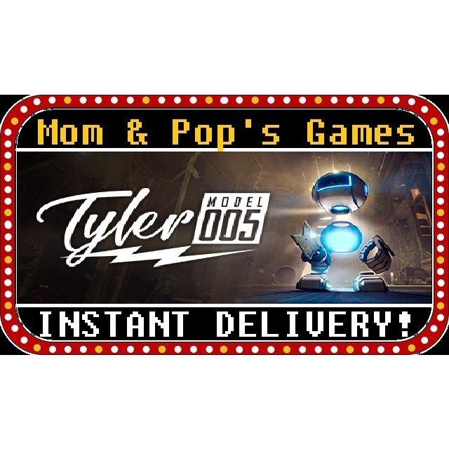 Tyler: Model 005 - Steam Key, Global
