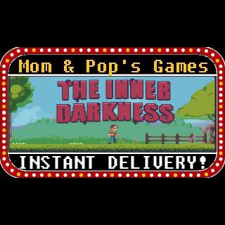 The Inner Darkness - Steam Key, Global