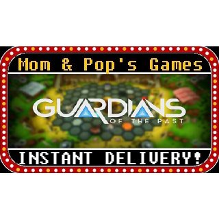 Guardians Of The Past - Steam Key, Global