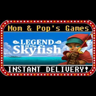 Legend of the Skyfish - Steam Key, Global