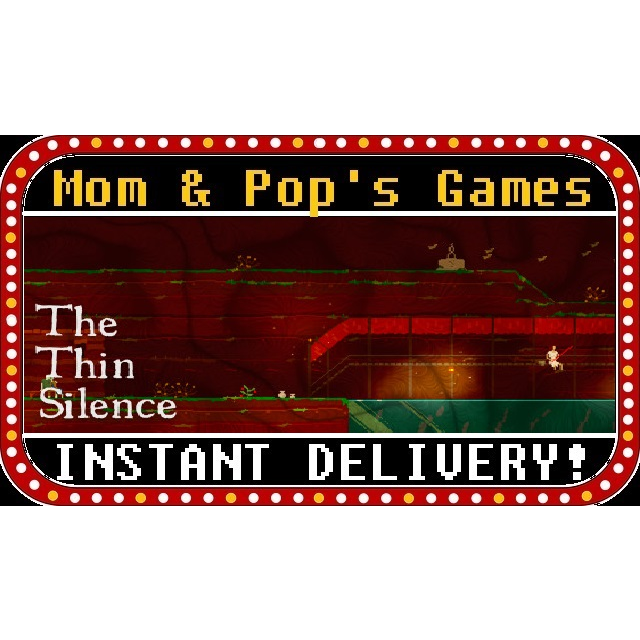 The Thin Silence - Steam Key, Global