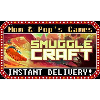 SmuggleCraft - Steam Key, Global
