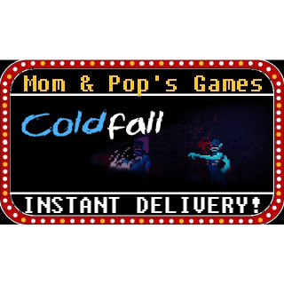 Coldfall - Steam Key, Global