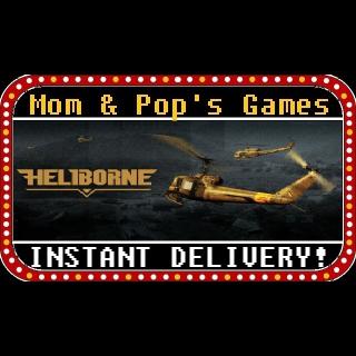 Heliborne - Steam Key, Global