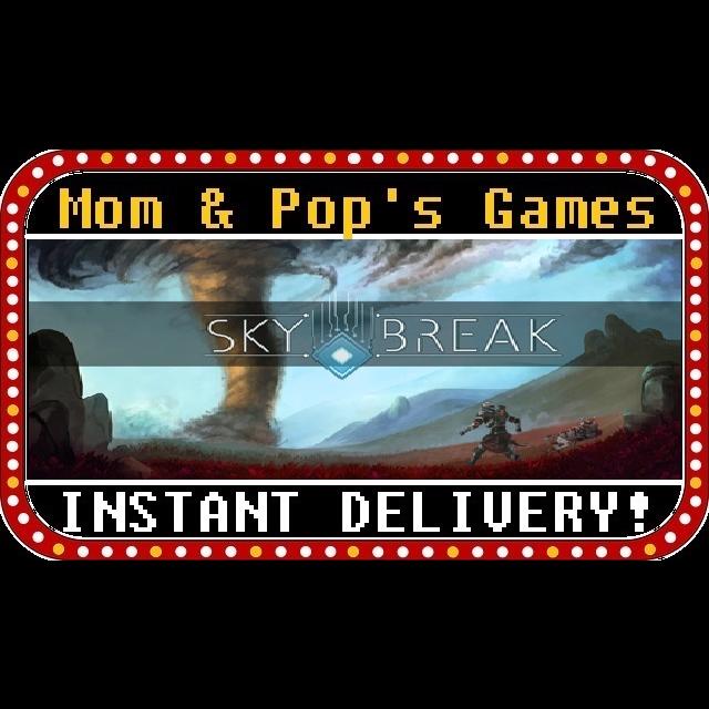 Sky Break - Steam Key, Global