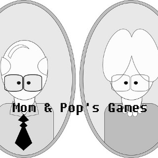 Mom & Pop's Games
