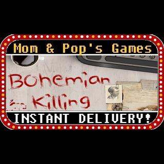 Bohemian Killing - Steam Key, Global