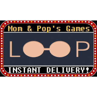 LO-OP - Steam Key, Global