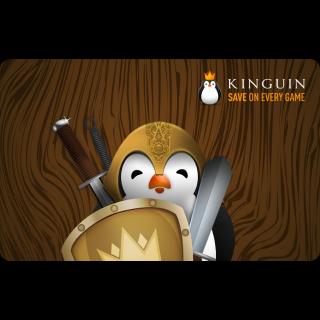 5 EUR KINGUIN Gift Card Key GLOBAL 🔑 Region Free 🔑 Instant Delivery 🔑