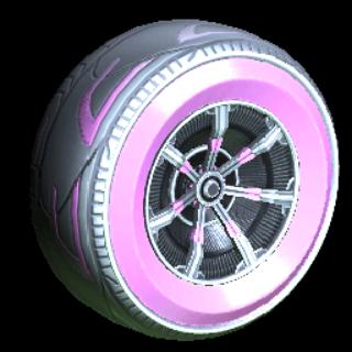 Razzle   Pink