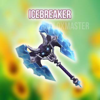 Weapon | IceBreaker MM2 Sale!