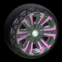 Thread-X2   Pink