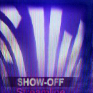 Streamline | Show-off