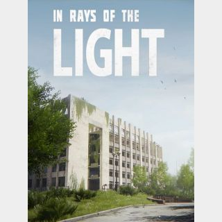 In Rays of the Light - PS5/EU - Instant Delivery