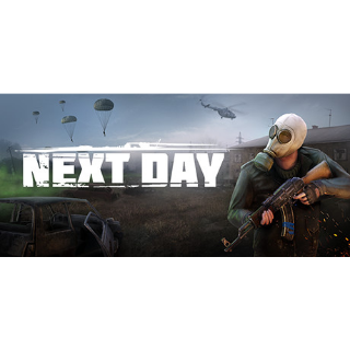Next Day: Survival - Steamkey - Instant Delivery