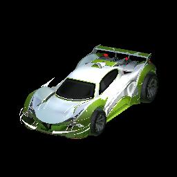 Guardian GXT | Lime