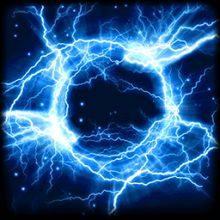 Goalkeeper Electroshock 😇 [CHEAP]