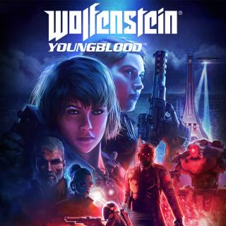 Wolfenstein Youngblood GLOBAL. (Bethesda.net)