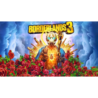 I will Power level you in borderlands3 xbox