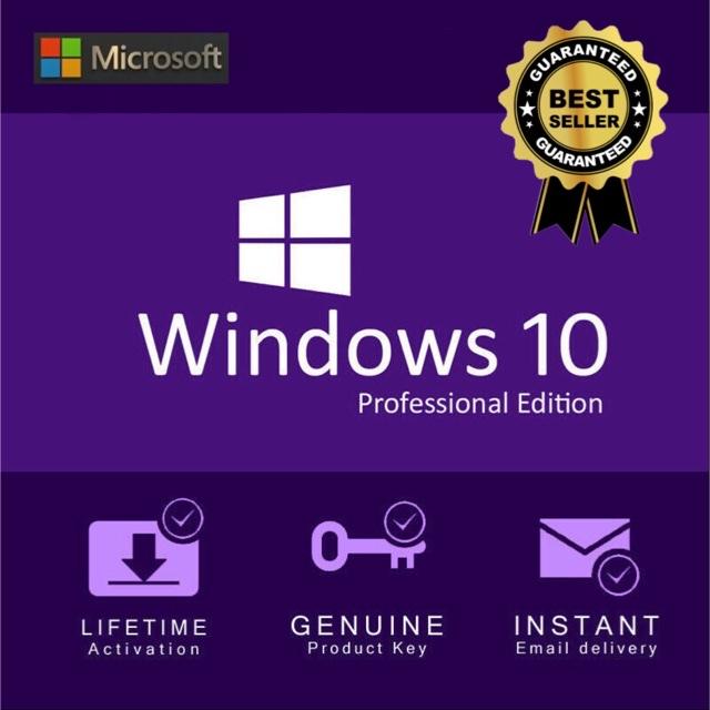 Windows 10 Pro